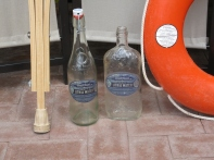 Cave & Basin lithia water
