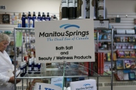 Manitou Springs Products
